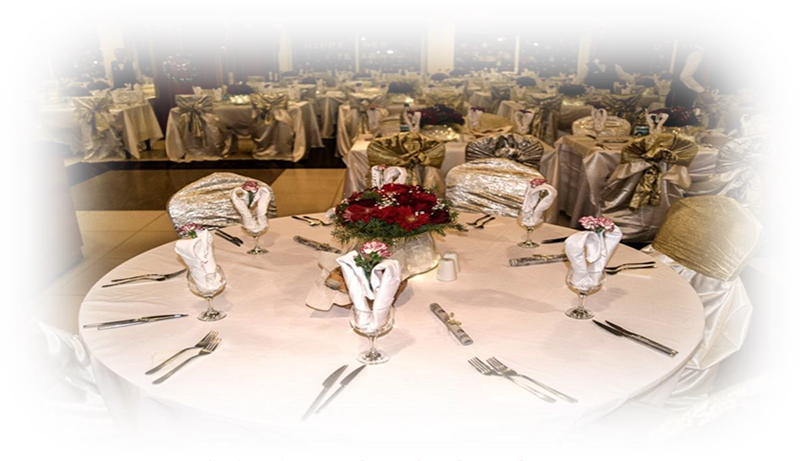 Titan Hotels Wedding